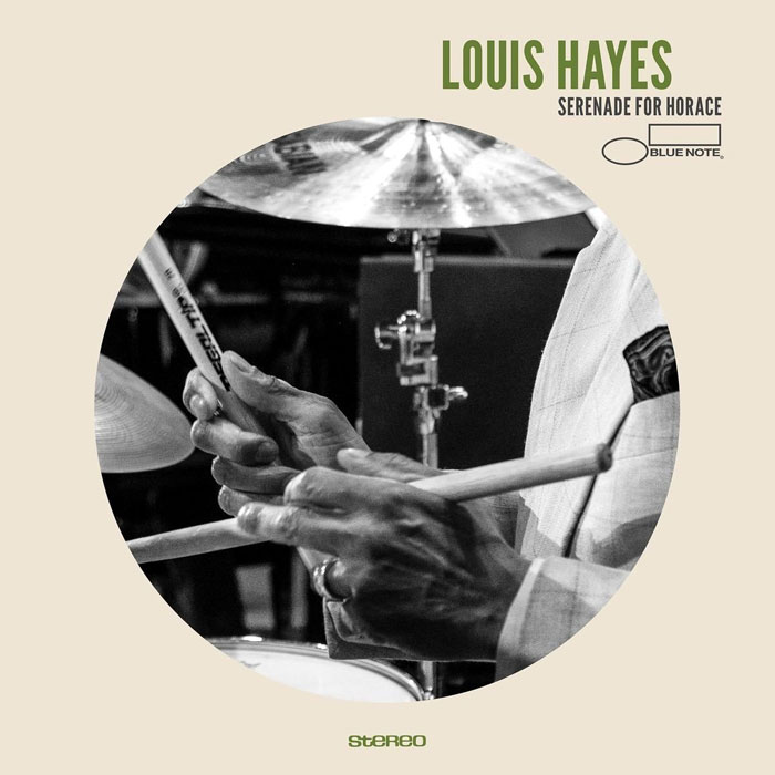 Louis Hayes - Jazz Drummer - Music, Discography, Buy, Listen